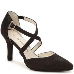 Anne Klein iflex Foremost Pointed Heels